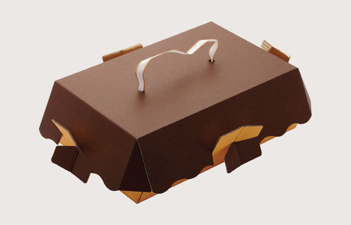 Cake Bag - Artigian Carta