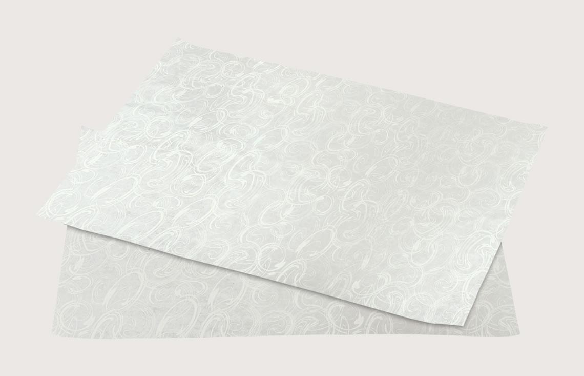 Printed paper - Artigian Carta