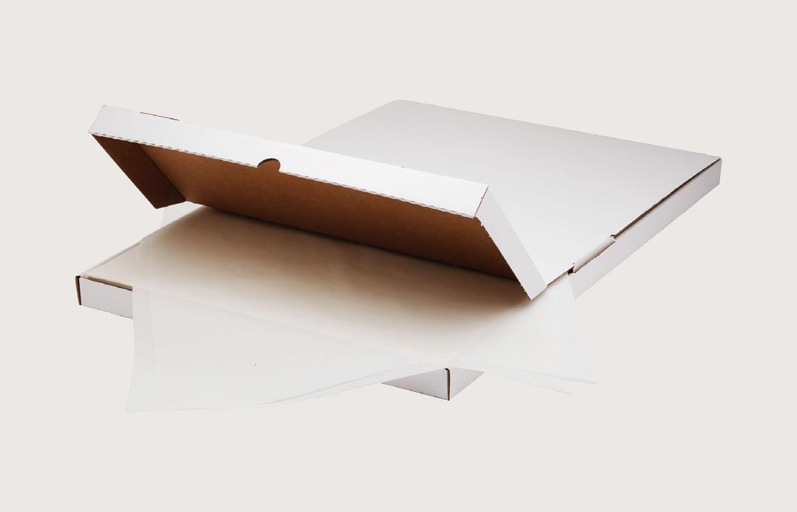 Carta Forno in formato - Artigian Carta