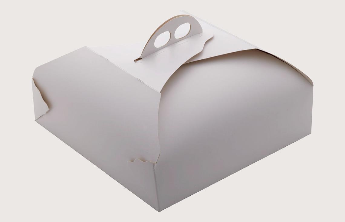 Cake boxes - Artigian Carta