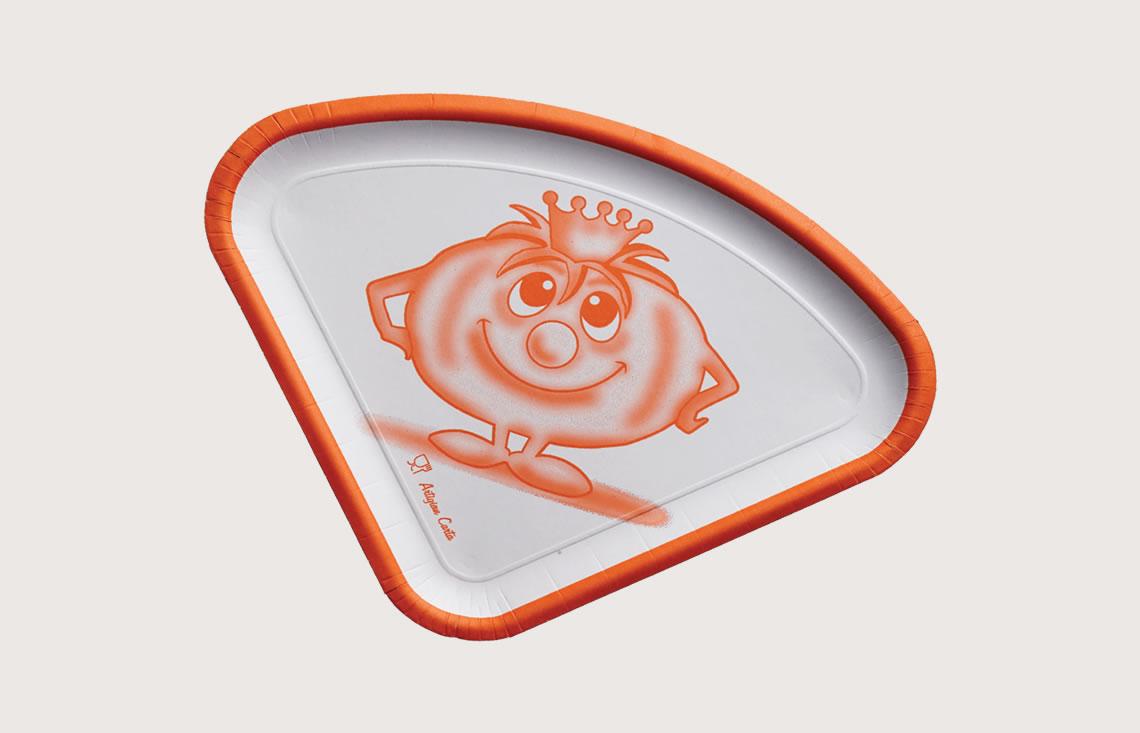 Plates - Artigian Carta