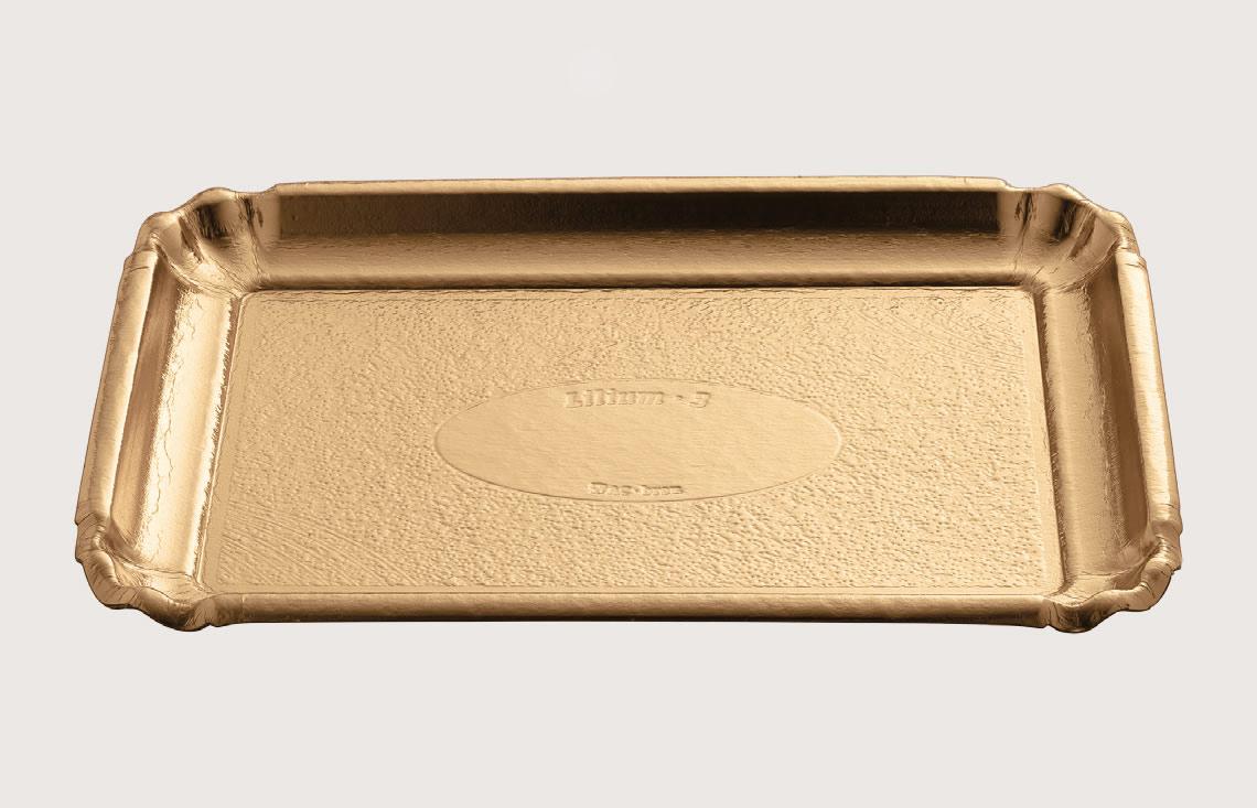 Lilium Oro - Artigian Carta