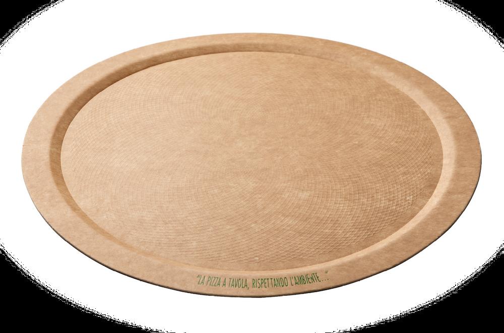 Piatti Pizza BIO-KA - Artigian Carta