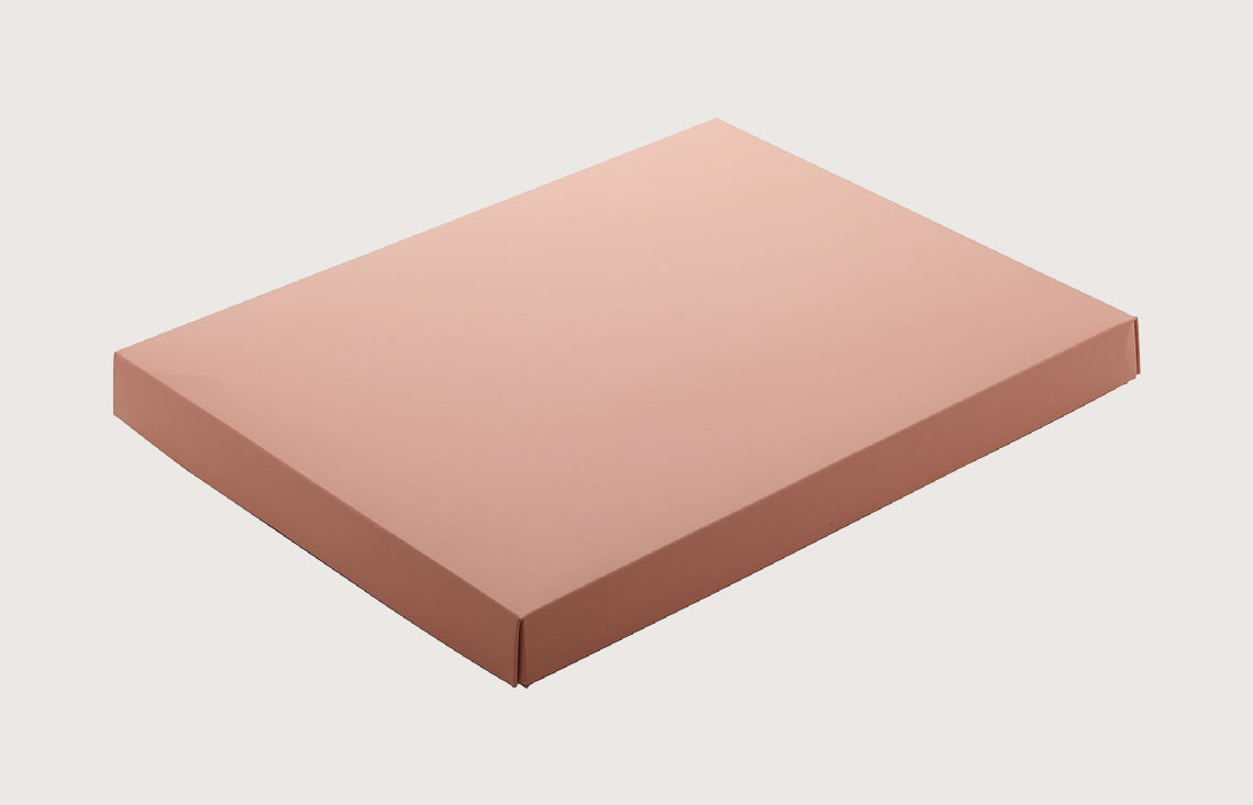 Porta cioccolatini - Artigian Carta