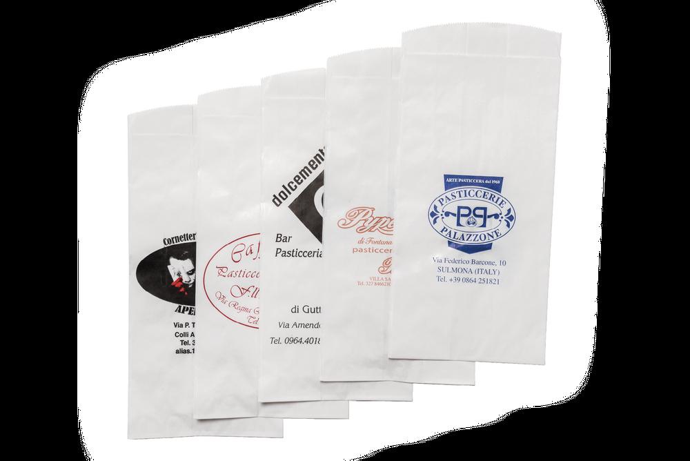 Paper Bags - Artigian Carta