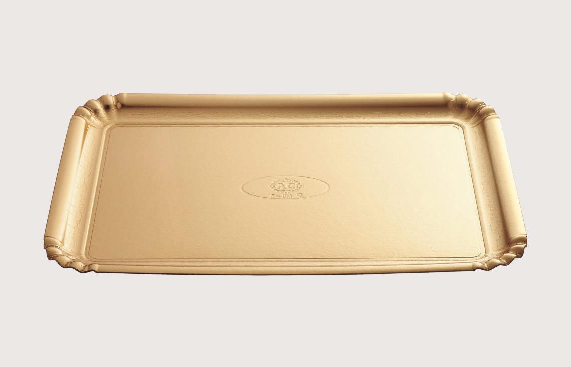 Trend - Oro - Artigian Carta