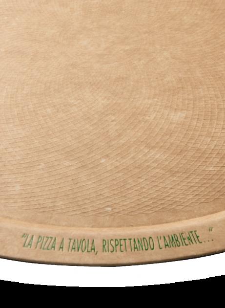 Piatti Pizza BIO-KA