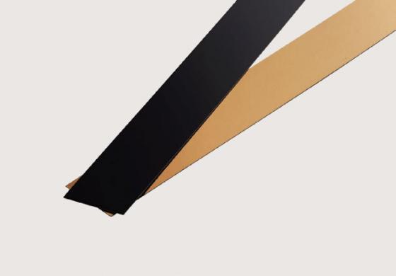Strisce Black&Gold