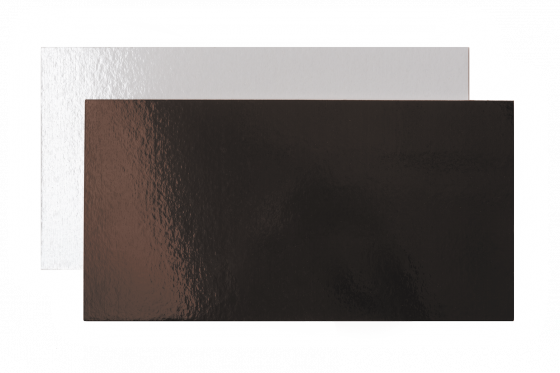 Chocolate & Cream Boards