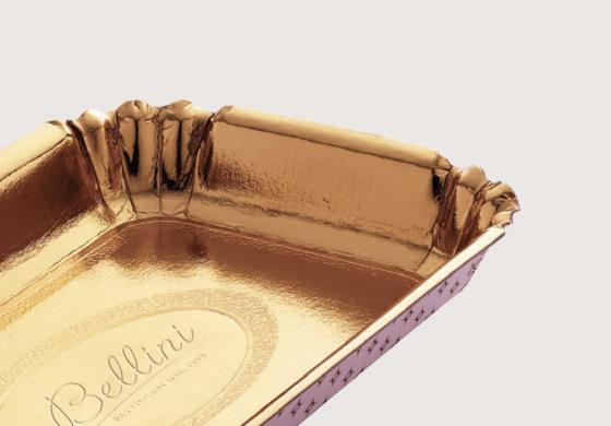 Porta cioccolatini e biscotti